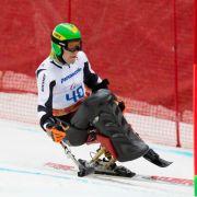 Kreiter im Paralympic-Riesenslalom mit Medaillenchance (Foto)