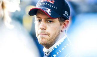 Vettel trotz Platz 13: Wir haben ein schnelles Auto (Foto)