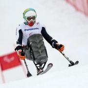 Deutsche Alpin-Männer bei Paralympics ohne Medaille (Foto)