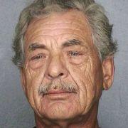 Mörder nach 37 Jahren Flucht geschnappt (Foto)