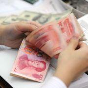 China lockert seine Währungspolitik (Foto)