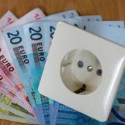 Gabriel: Bald Einigung mit Brüssel bei Strom-Rabatten (Foto)