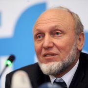 Ifo-Chef Sinn: Energiewende verschärft Abhängigkeit von Russland (Foto)