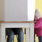 Slowakei wählt Staatsoberhaupt (Foto)