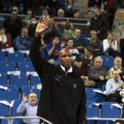 Früherer NBA-Star Odom löst Vertrag in Spanien auf (Foto)