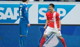 Aus 2:0 wird 2:4: Hoffenheim erneut von Mainz düpiert (Foto)