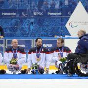 IPC-Chef: Paralympics «spektakuläres Schaufenster» (Foto)