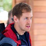Vettel zum ersten Mal im Red Bull beim Auftakt ausgeschieden (Foto)