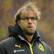 BVB-Trainer Klopp droht neuer Ärger (Foto)