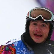 Snowboardcrosser Berg siegt in La Molina:«Sprachlos» (Foto)