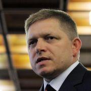 Slowakische Präsidentenwahl: Fico nur knapp vorn (Foto)
