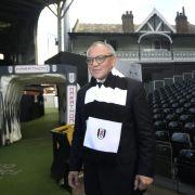 Erleichterung bei Fulham nach erstem Sieg unter Magath (Foto)