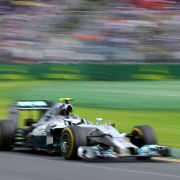 Rosberg: Mein Silberpfeil ging ab wie sonstwas (Foto)