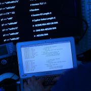 Nato-Webseiten von pro-russischen Hackern lahmgelegt (Foto)