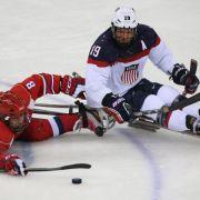 Nach Paralympics hoffen Russlands Behinderte auf Wandel (Foto)