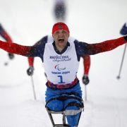 Schlaglichter der Sotschi-Paralympics (Foto)