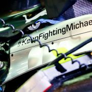 F1 denkt an Schumacher - Zetsche: «In Gedanken bei ihm» (Foto)
