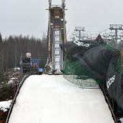 WM-Teamwettbewerb wegen zu starken Windes abgesagt (Foto)