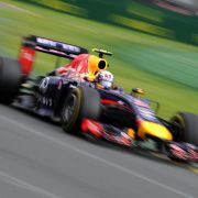 Regelverstoß: Zweiter Platz für Ricciardo aberkannt (Foto)