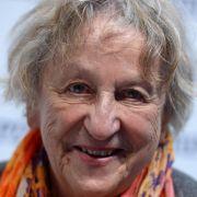 Ingrid Noll verarbeitet nie ihr privates Umfeld für Krimis (Foto)