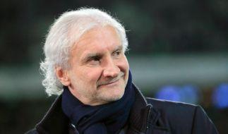 Völler: Leverkusen hat kein Interesse an Hunt (Foto)