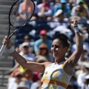Pennetta gewinnt als erste Italienerin in Indian Wells (Foto)