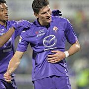 Gomez trifft erneut - Florenz siegt 3:1 gegen Chievo (Foto)