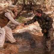 «Lone Survivor» zeigt die blutigen Gesichter des Kriegs (Foto)