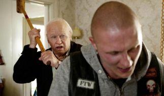 Skurriler Gangsterfilm: «Der Hundertjährige» (Foto)