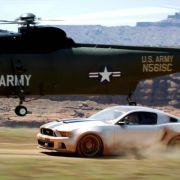 «Need For Speed»: Mit Vollgas quer durch die USA (Foto)