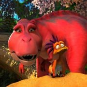 «Die Dinos sind los»: Reise zurück in die Saurierzeit (Foto)