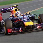Australier toben: «Grand Farce» um Ricciardo (Foto)