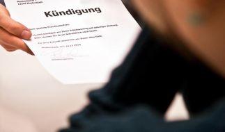 Zeitarbeitsfirma muss Sozialauswahl selbst treffen (Foto)