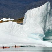Studie: Schmelzen der Eismassen auf Grönland unterschätzt (Foto)