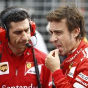 Starke Jungspunde und ein «seltsamer» Formel-1-Auftakt (Foto)