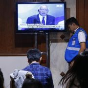 Flug MH370: Chinas Medien kritisieren Malaysia scharf (Foto)