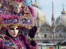 Venedig ist für seinen farbenfrohen Karneval berühmt - bald auch für seine Unabhängigkeit? (Foto)