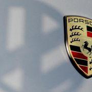 Etappensieg für Porsche: Niederlage für Hedgefonds vor Gericht (Foto)