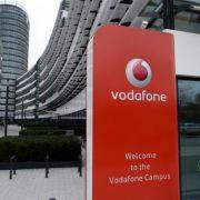 Vodafone kauft spanischen Kabelnetzbetreiber für 7,2 Milliarden Euro (Foto)