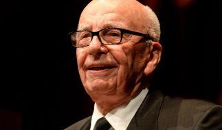 Rupert Murdoch kauft Wohnung für 57 Millionen Dollar (Foto)