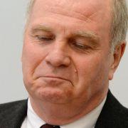 Uli Hoeneß: Sein bester Freund ist von ihm gegangen (Foto)