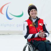 Schneechaos: Paralympics-Team verspätet abgeflogen (Foto)