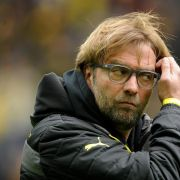 BVB-Trainer Klopp zu 10 000-Euro-Geldstrafe verurteilt (Foto)