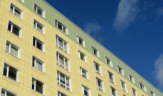 Deutlich mehr Wohnungen genehmigt - Bezahlbarer Wohnraum fehlt (Foto)