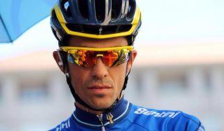 Cavendish holt zweiten Saisonsieg - Contador weiter vorn (Foto)