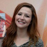 Katrin Bauerfeind erzählt Geschichten vom Scheitern (Foto)