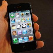 Apple-Mail ade: Wechsel zu neuem Provider nicht schwer (Foto)