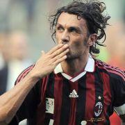 Maldini:«Die haben mein Milan zerstört» (Foto)