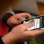 Deutscher Mobilfunkmarkt erreicht Rekordwert (Foto)