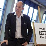 Hartmann - Selbstanzeige bei Steuerbehörden (Foto)